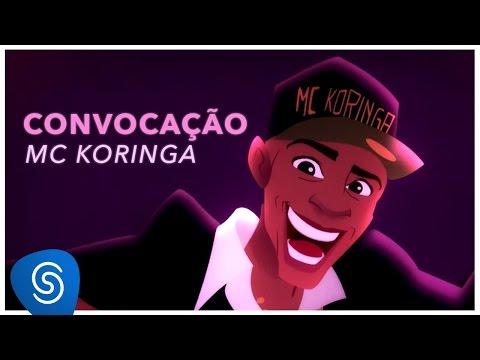 10/01/2017 - Mc Koringa - Convocação