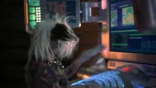 Cats And Dogs Trailer HD