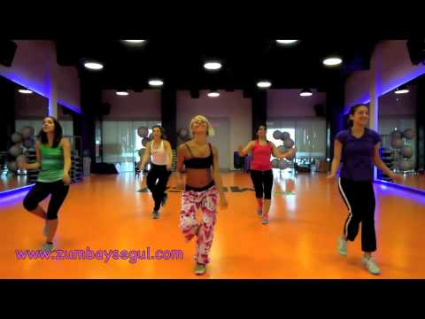 SHOW ME -Zumba with Aysegul