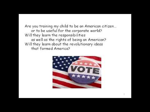 To the American School System - a poem - time for real K-12 education reform