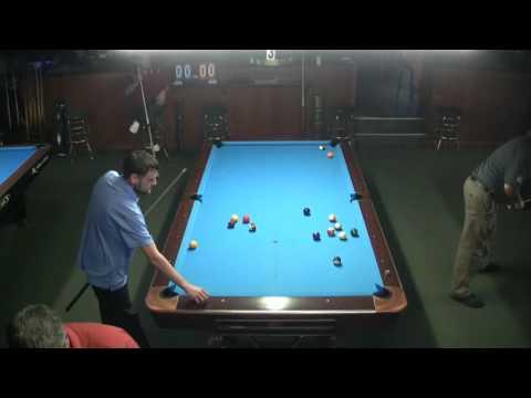 2016 US Amateur Championship - Rene Enciso VS Jeremy Metcalf - Round 15