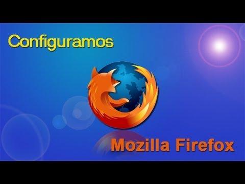 Google Mozilla Firefoxespanol