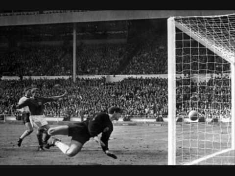 1966 World Cup Final BBC Radio Commentary