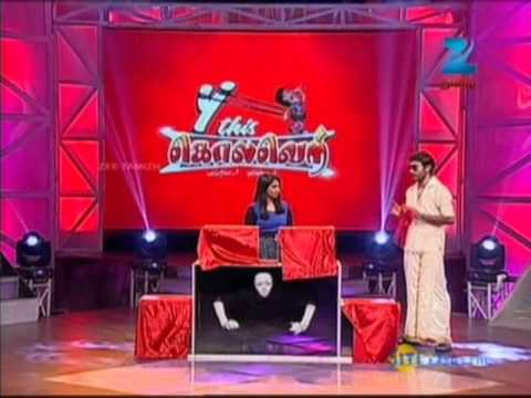 Why This Kolaveri - 16-02-2014 - Ajith Special