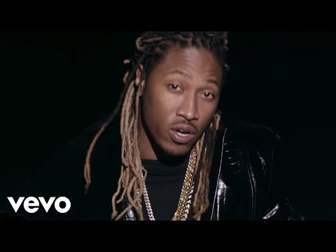Future - Blood, Sweat, Tears