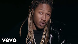 Future - Blood Sweat Tears