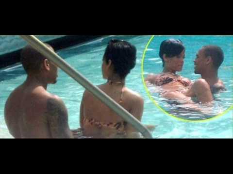 Rihanna Y chris Brown ( Una hermosa pareja )