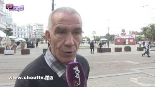 نسولو الناس:واش بصح المغرب فيه الرشوة؟ | نسولو الناس