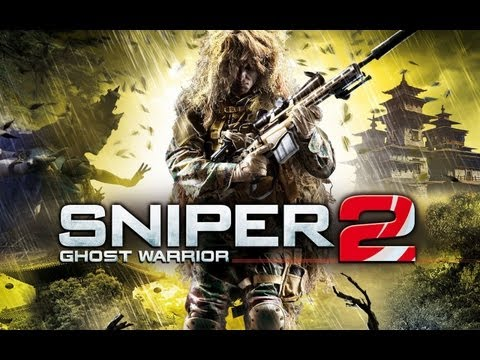 How to Crack Sniper: Ghost Warrior 2