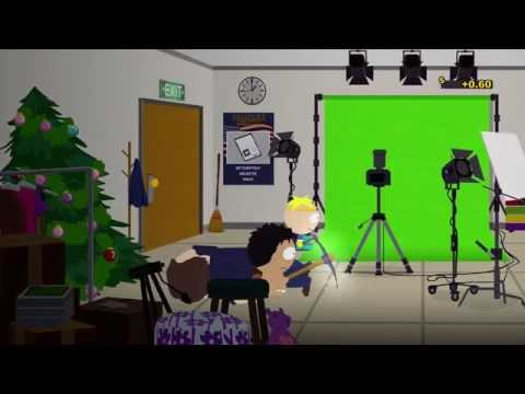 THE PEDOFILE - South Park The Stick Of Truth Ep - 21
