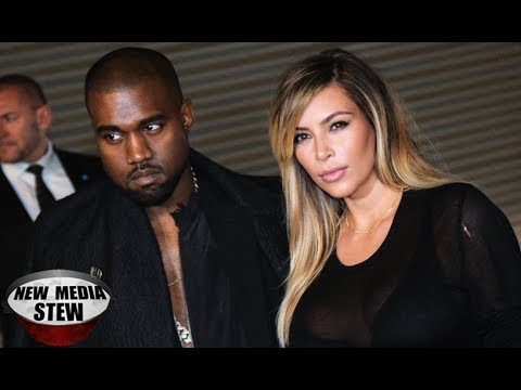 KIM KARDASHIAN Sues YouTube Founder for Leaking Kanye West PROPOSAL VIDEO