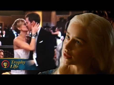 Jennifer Lawrence Kisses Nicholas Hoult! Tina Fey Disses Taylor Swift!? Game of Thrones 4x01!