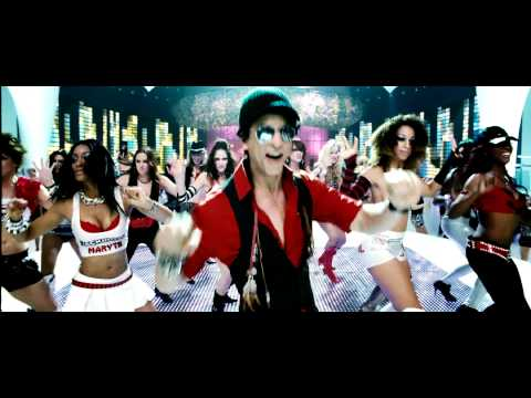 Official teaser to Akon's 'Criminal' from Ra.One