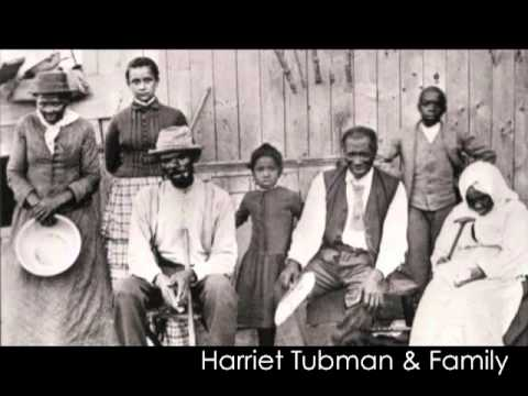 an introduction to the life of harriet tubman and the undergound railroad Harriet tubman's early life as a slave, her underground railroad work, her civil war service, and her activism in later life plus, selected quotes.