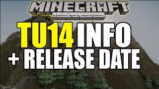 Minecraft Xbox 360 / PS3, Screenshots & Confirmed TU14