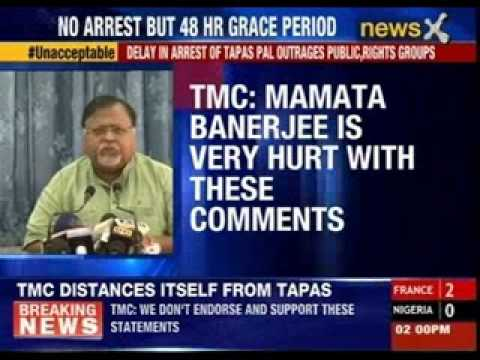TMC: He's got 48 hrs to explain