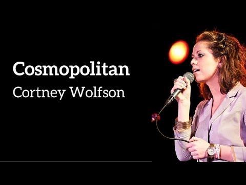 Cosmopolitan - Cortney Wolfson