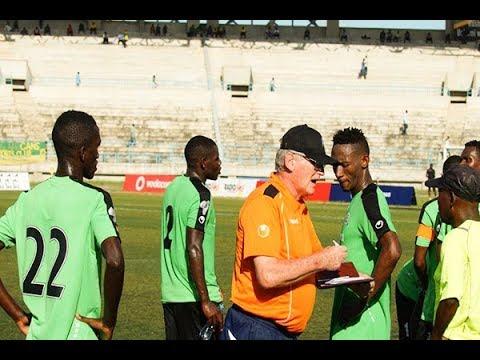 Sababu ya AZAM FC kumng'oa Hans van der Pluijm SINGIDA UNITED