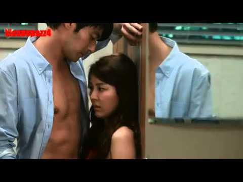 Clip những nụ hôn thảm họa nhất trong lịch sử phim Hàn