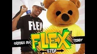 CREEKS MX - FLEX STEP - CLIP OFFICIEL