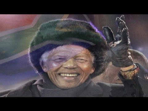 Prayers for Mandela on international day of mourning