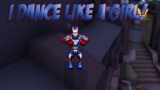 Marvel Super Hero Squad Online Iron Patriot Gameplay- HD