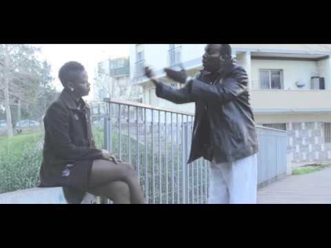 Nádia Gapa (DJ B vídeo oficial gapa 2014)