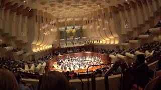 SF Symphony Performs Rey's Theme from Star Wars: Force Awakens