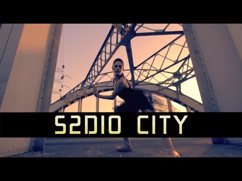S2DIO CITY: THE BRIDGE ft. Jaime Dee, Jessica Lee Keller, Nina Kripas & Melissa Sandvig [DS2DIO]