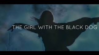 Ekat Bork - The Girl With The Black Dog