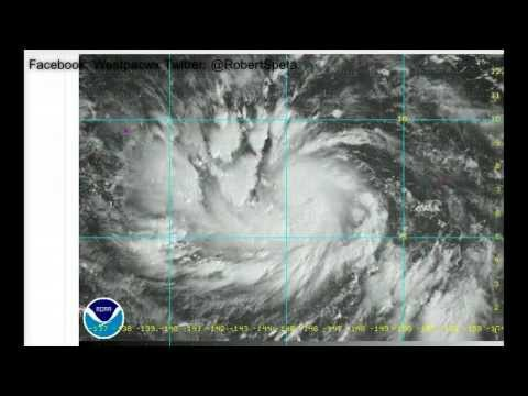 STS (Typhoon) Haiyan Tue. Update