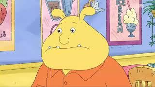 ארתור- פגוש את בינקי