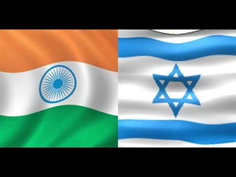 Foreign Policy - India - Israel Relations
