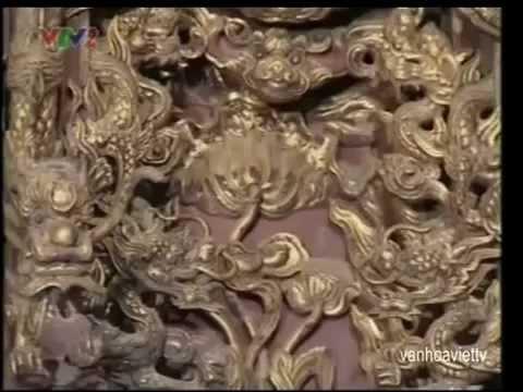 Đồ gỗ Đồng Kỵ