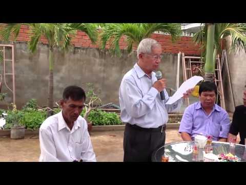 Nhóm linh mục thuộc TGM Vĩnh Long cấu kết với chính quyền địa phương để tiêu Lòng Thương Xót Chúa