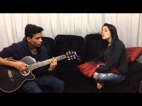Michely Manuely - Não Temas (violão e voz)