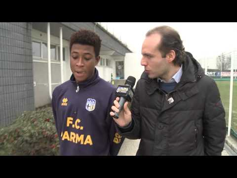 VIDEO: Watch the talent of Ghanaian footballer who has just murdered his mother and sister