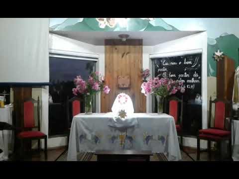 Santa Missa | 09.04.2021 | Sexta-feira | Padre Francisco de Assis | ANSPAZ