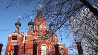 Брянск / Bryansk. Путешествия одиночки