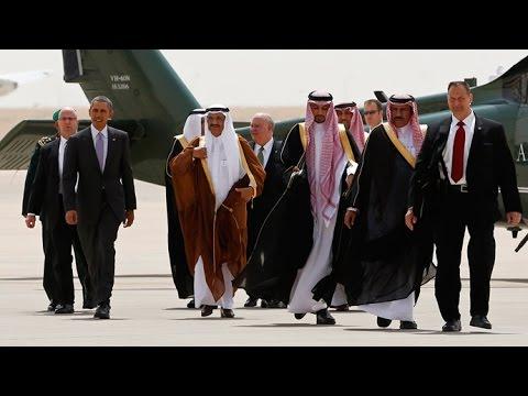 TT Mỹ đến Trung Đông giữa lúc Yemen bị khủng hoảng