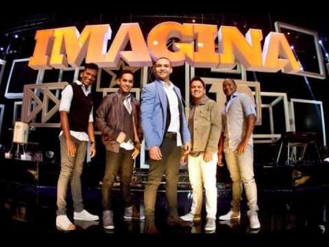 ImaginaSamba - Acredito em Anjo Part Sorriso Maroto ( Musica Nova 2013 )