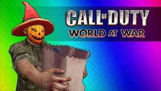 COD Funny Halloween Edition
