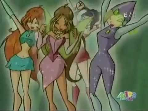 Winx Club Season 3 Episode 6