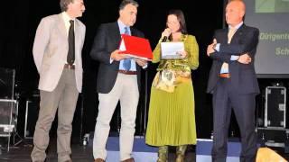 Servizio giornalistico sul 30° Premio Città di Mestre per lo Sport