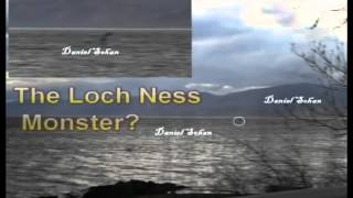 The Loch Ness Monster 2013 Sighting More Proof Nessie Is Real!