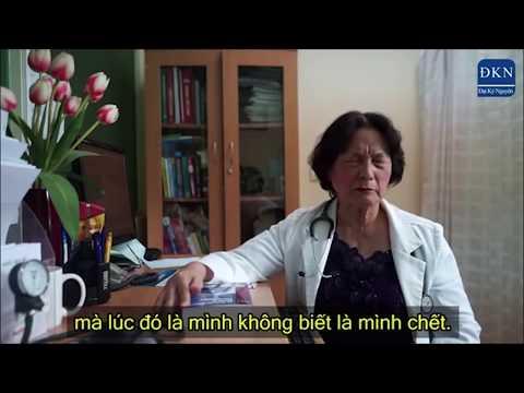 Hồi Sinh Kỳ Diệu Của Nữ Tiến Sĩ, Bác Sĩ Lê Thị Thành Thái (Trưởng Khoa Tim Mạch BV Chợ Rẫy)
