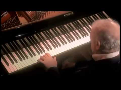 Piano Sonata No. 28 in A major, Op. 101 (Barenboim)