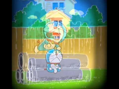 [Doraemon] Nobita và cuộc đại thủy chiến ở xứ sở người cá [Ending ost HTV3]