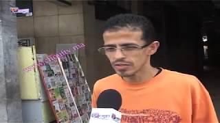 شهادة شاب مغربي في حق صلاح الدين مزوار | شوف الصحافة