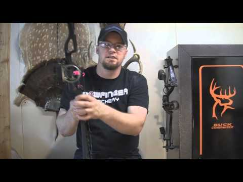 2014 Bow Review: Elite Energy 35